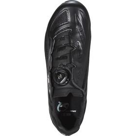 PEARL iZUMi Race Road V5 Buty Mężczyźni, black/black